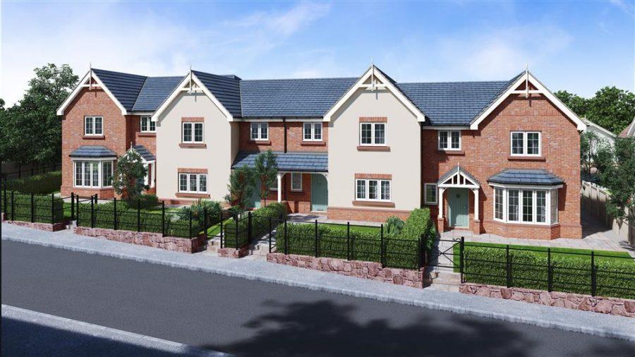 Mallard >> Moorhen >> Roseberry Cottage >> Juniper Cottage
